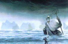 Нептун – иллюзии или духовность