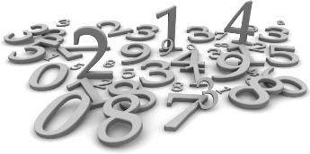 Тонкий мир не любит дробных чисел