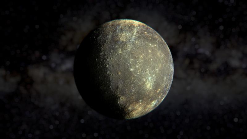 Меркурий в гороскопе